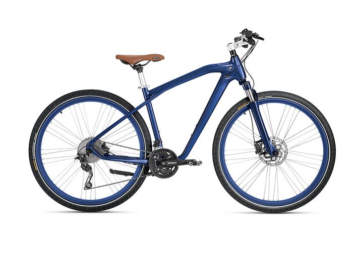 BMW Cruise Bike-Mavi-L