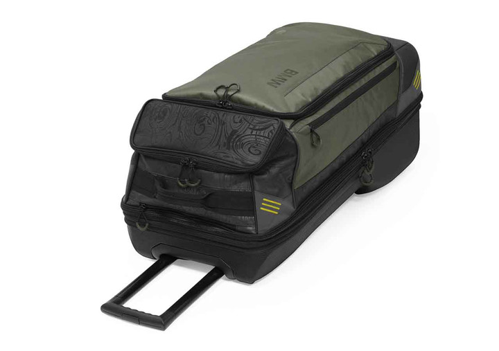 BMW Active Tekerlekli Bavul
