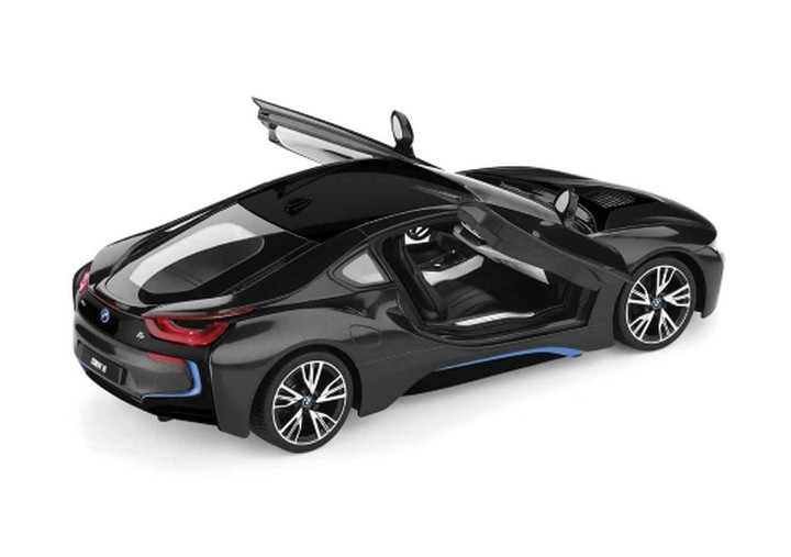 MODEL ARAÇ BMW İ8 1:14 RC
