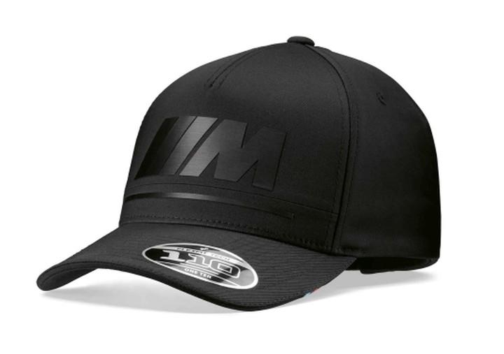 BMW M cap (black, OS)